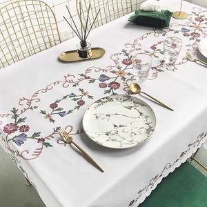Other - New tablecloth pvc 135x200cm (50x80in) white
